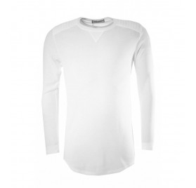 Tee-Shirt manches longues OverSize