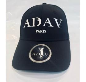 casquette adav