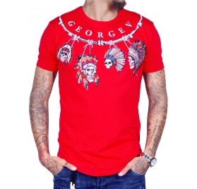 Tee-Shirt George V
