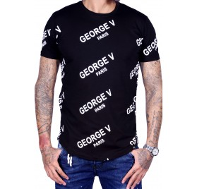 Tee-Shirt George V Paris