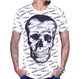 Tee-Shirt GEORGE V PARIS